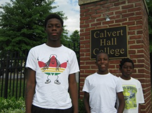BBall Camp 2011